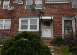 Foreclosed Home en GILBERT ST, Philadelphia, PA - 19150