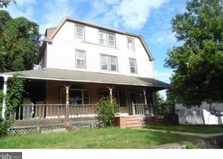 Foreclosure Home in Montgomery county, PA ID: F4303979