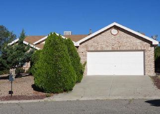 Foreclosure Home in Los Lunas, NM, 87031,  MARIGOLD BLVD ID: F4304095