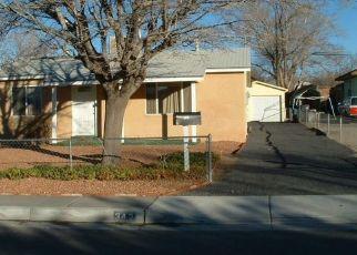 Casa en ejecución hipotecaria in Albuquerque, NM, 87108,  ALCAZAR ST NE ID: F4304099