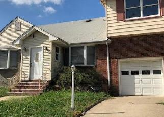 Foreclosed Home in INGALLS AVE, Linden, NJ - 07036