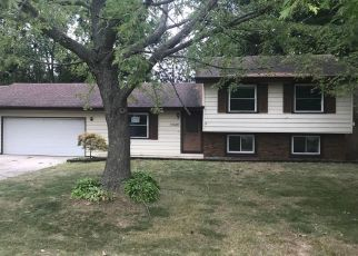 Foreclosed Home in N 460 E, Demotte, IN - 46310