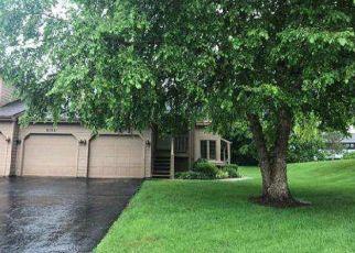 Foreclosed Home in GARRETT LN, Rockford, IL - 61107