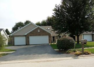 Foreclosed Home in DIXON PINES CIR, Machesney Park, IL - 61115
