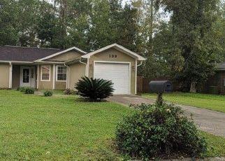 Foreclosed Home en TAPIQUE CIR, Saint Marys, GA - 31558