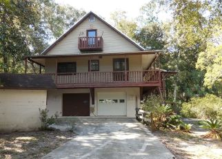 Foreclosed Home en NW 135TH AVE, Chiefland, FL - 32626