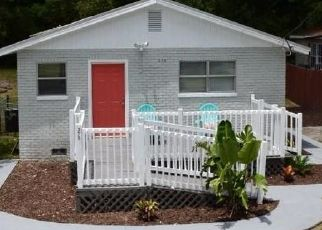 Foreclosed Home in N CLAY ST, Saint Augustine, FL - 32084