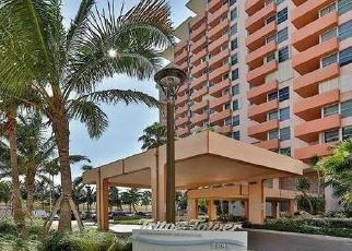 Foreclosed Home in COLLINS AVE, Miami Beach, FL - 33140