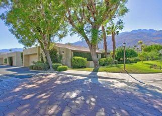 Foreclosed Home en E AMADO RD, Palm Springs, CA - 92262