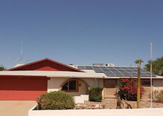 Foreclosed Home in W MICHELLE DR, Glendale, AZ - 85308
