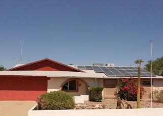 Foreclosed Home en W MICHELLE DR, Glendale, AZ - 85308