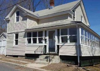 Foreclosed Home in RUEL ST, Adams, MA - 01220