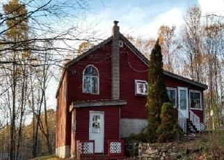 Foreclosed Home en BENN RD, Granville, NY - 12832