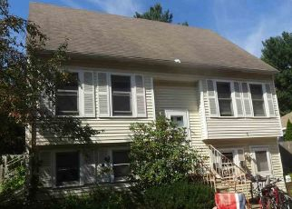 Foreclosure Home in Nashua, NH, 03064,  MANCHESTER ST ID: F4304520