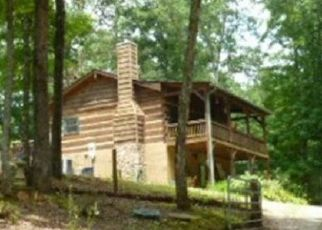 Foreclosed Home in FOREST VIEW DR, Murphy, NC - 28906