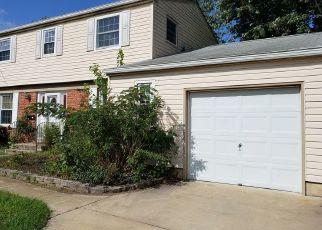 Foreclosed Home in MC CLELLAND AVE, Glassboro, NJ - 08028