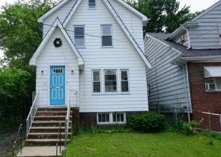 Foreclosed Home in BEDFORD TER, Irvington, NJ - 07111