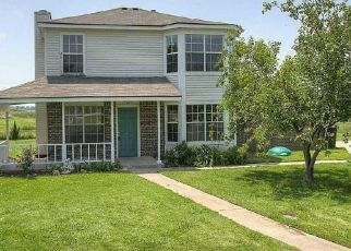 Foreclosed Home in E 72ND PL N, Owasso, OK - 74055