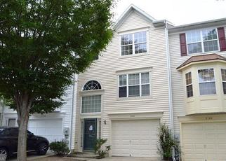 Foreclosed Home en MALLARD SHORE DR, Laurel, MD - 20724