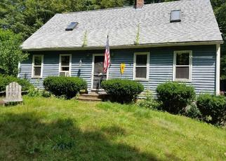Foreclosure Home in Holland, MA, 01521,  MAY BROOK RD ID: F4304698