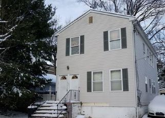 Foreclosed Home in E ELM ST, Linden, NJ - 07036