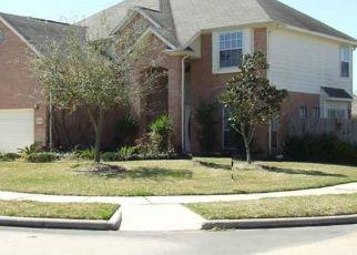 Foreclosed Home in ZUBIN LN, Katy, TX - 77493