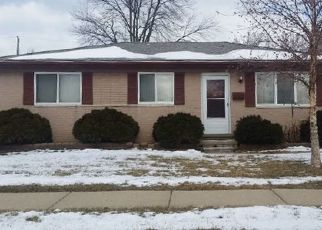 Foreclosed Home in SUSAN CT, Roseville, MI - 48066