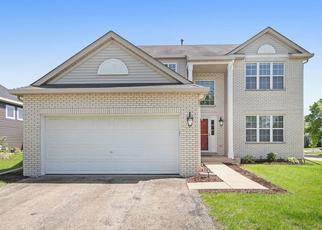 Foreclosed Home en BLUEBIRD DR, Bolingbrook, IL - 60440