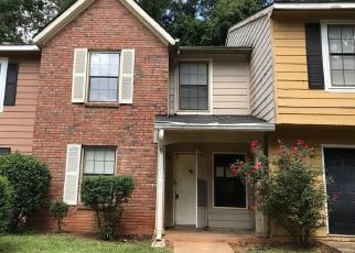 Foreclosure Home in Atlanta, GA, 30354,  OAK DR ID: F4305126