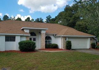 Foreclosed Home en BOXELDER CT, Homosassa, FL - 34446