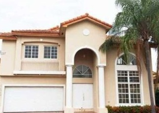 Foreclosed Home in NW 58TH TER, Miami, FL - 33178