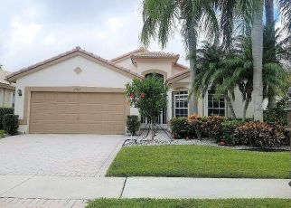 Foreclosed Home en PRAIRIE DUNES RD, Boynton Beach, FL - 33437