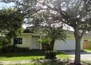 Foreclosed Home in NE 28TH TER, Homestead, FL - 33033