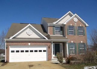 Foreclosed Home in W HARVEST LN, Middletown, DE - 19709