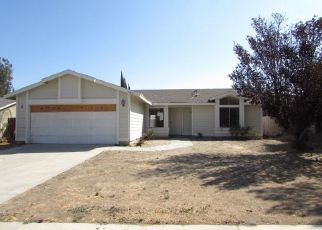 Foreclosed Home en W GILMAN ST, Banning, CA - 92220