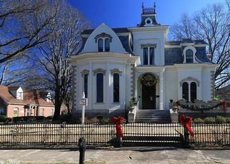Foreclosed Home in SCOTT ST, Little Rock, AR - 72202