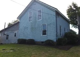 Foreclosed Home en STATE ROUTE 193, Dorset, OH - 44032