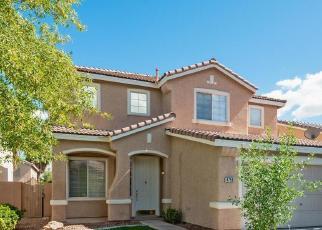 Foreclosed Home en CALICO CANYON CT, Las Vegas, NV - 89147