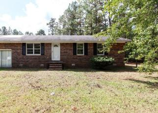 Foreclosure Home in Sampson county, NC ID: F4305333