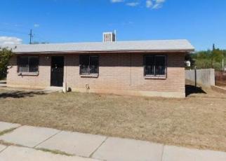 Foreclosed Home en E DRYDOCK PL, Tucson, AZ - 85739