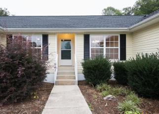 Foreclosed Home in HAMLET RD, Reidsville, NC - 27320
