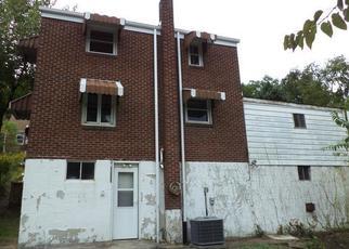 Casa en ejecución hipotecaria in Allegheny Condado, PA ID: F4305377
