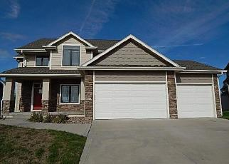 Foreclosed Home in NW 167TH ST, Clive, IA - 50325