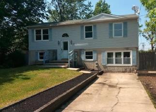 Foreclosed Home in ODLEN AVE, Somerdale, NJ - 08083