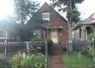Foreclosed Home en W 92ND PL, Chicago, IL - 60620