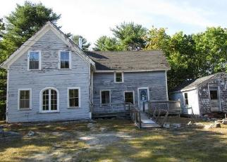 Foreclosure Home in Hancock county, ME ID: F4305443