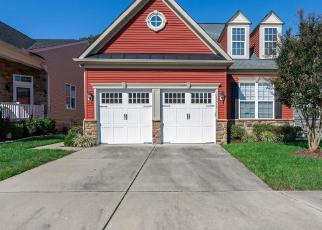 Foreclosed Home in REGIMENT LN, Fredericksburg, VA - 22407