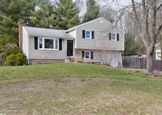 Foreclosed Home in LANCASTER RD, Glastonbury, CT - 06033