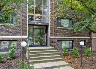 Foreclosed Home en ELKIN ST, Silver Spring, MD - 20902