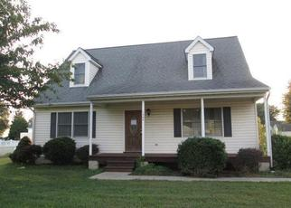 Casa en ejecución hipotecaria in Queen Annes Condado, MD ID: F4305506